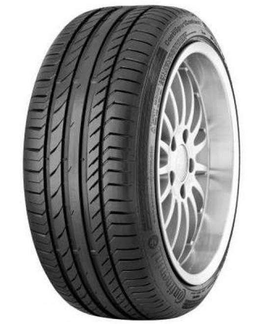 Лятна гума 255/30 R19 91Y TL ContiSportContact 5P XL  FP  RO2  от CONTINENTAL за леки автомобили