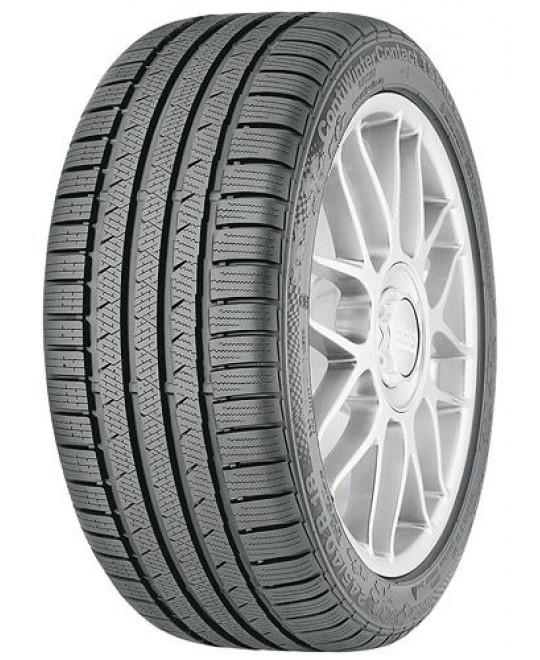 Зимна гума 245/50 R18 100H TL ContiWinterContact TS 810 Sport от CONTINENTAL за леки автомобили