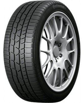 Зимна гума 225/45 R17 91H TL ContiWinterContact TS 830 P SSR  *  от CONTINENTAL за леки автомобили