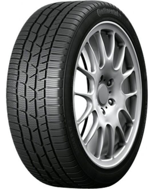 Зимна гума 205/60 R16 96H TL ContiWinterContact TS 830 P XL  от CONTINENTAL за леки автомобили
