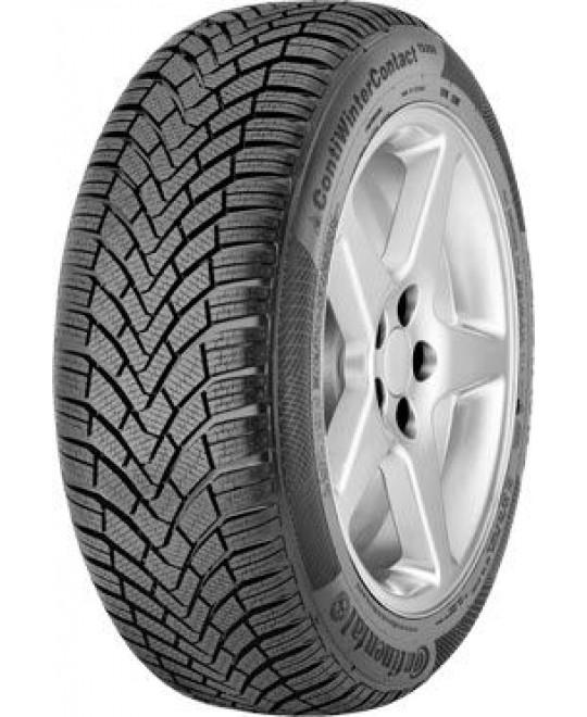 Зимна гума 185/60 R15 84T TL ContiWinterContact TS 850 от CONTINENTAL за леки автомобили