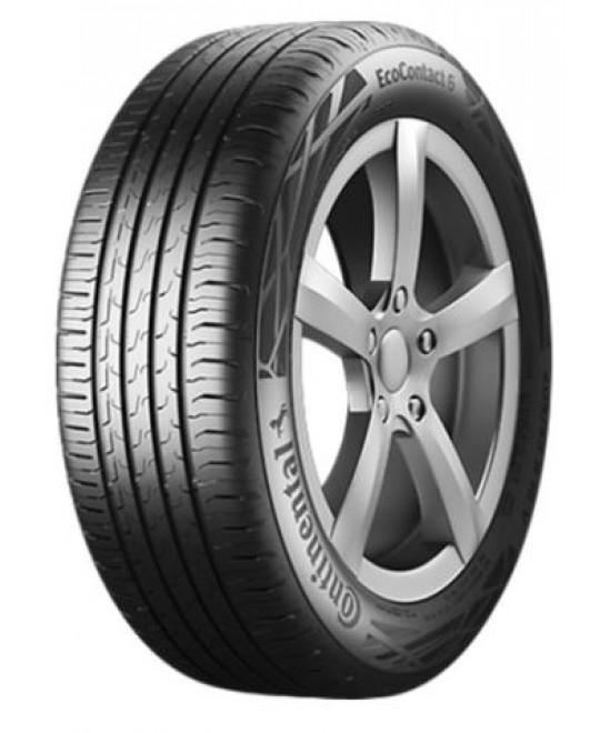 Лятна гума 185/60 R15 84H TL EcoContact 6 от CONTINENTAL за леки автомобили