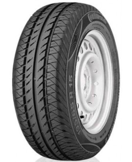 Лятна гума 195/70 R15 97T TL VancoContact 2 XL  DOT 1715  от CONTINENTAL за 4x4/SUV автомобили