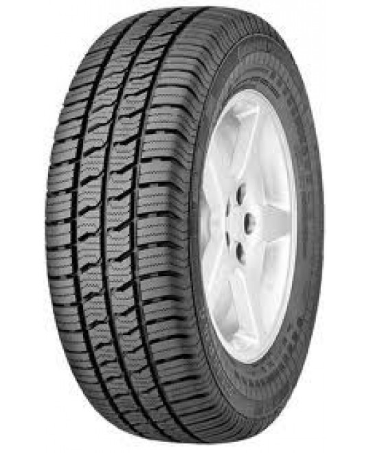 225/75 R16 121R TL VancoFourSeason 2 DOT 4615  от CONTINENTAL за лекотоварни автомобили