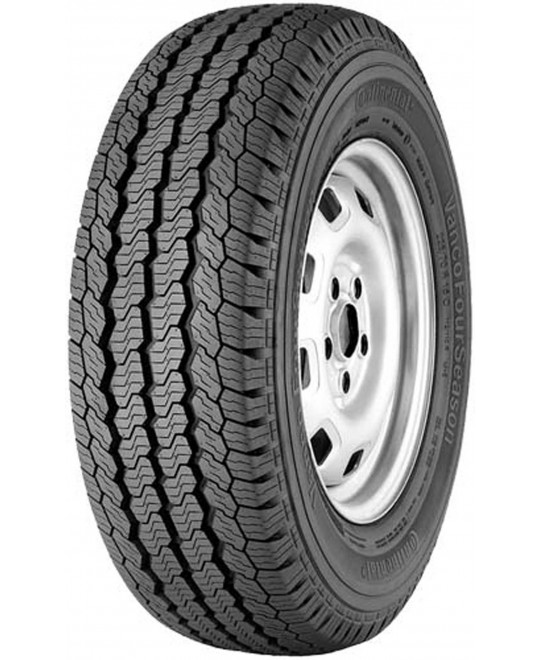 195/75 R16 107R TL VancoFourSeason от CONTINENTAL за лекотоварни автомобили