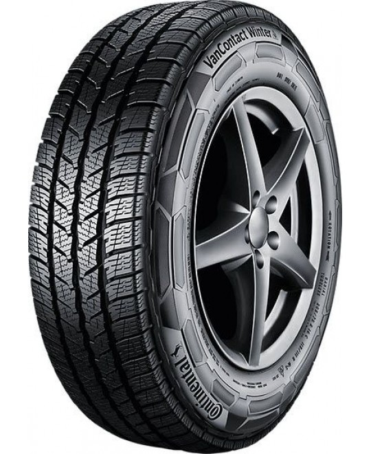 215/60 R17 104H TL VanContact Winter