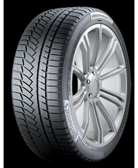 Зимна гума 215/55 R18 95T TL WinterContact TS 850 P FP  CSI  от CONTINENTAL за леки автомобили