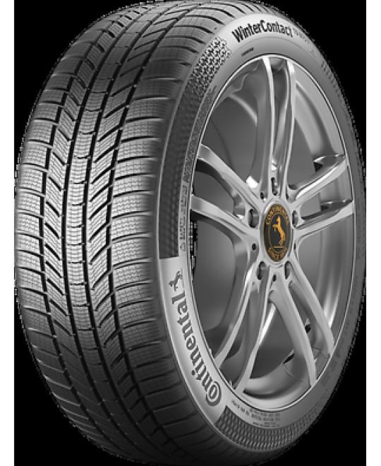 Зимна гума 245/40 R18 97V TL WinterContact TS 870 P XL  FP  от CONTINENTAL за леки автомобили