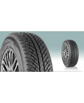 Зимна гума 215/65 R16 102H TL DISCOVERER WINTER XL  от COOPER за 4x4/SUV автомобили