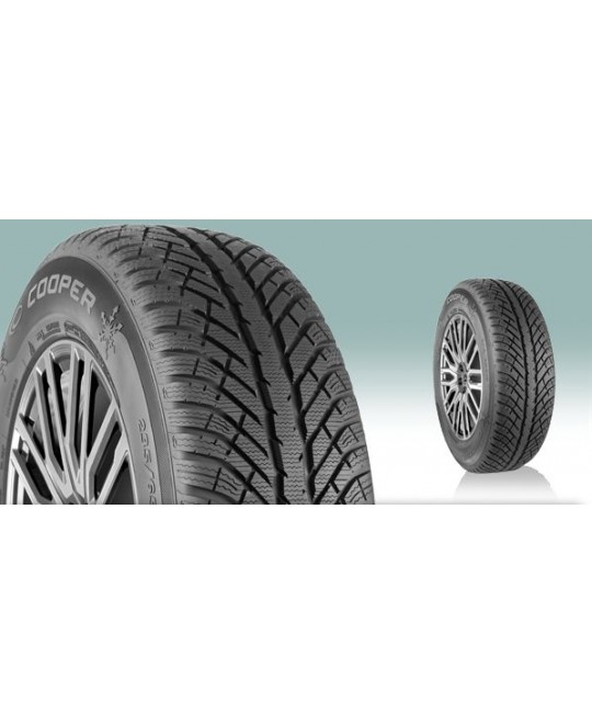 Зимна гума 235/60 R17 102H TL DISCOVERER WINTER от COOPER за 4x4/SUV автомобили