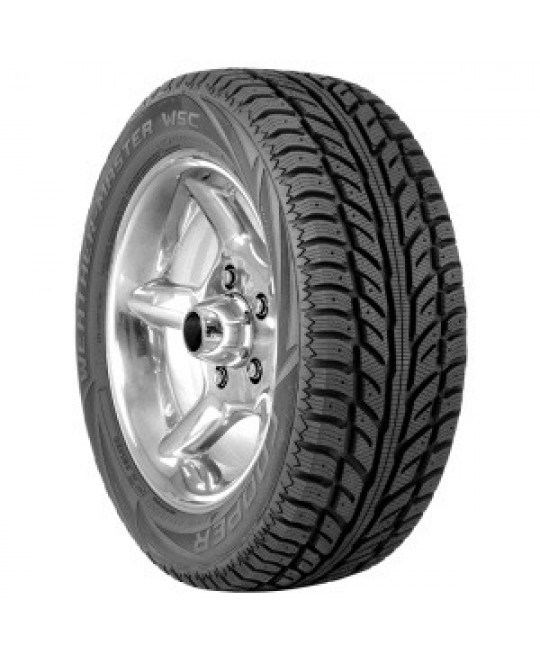 215/55 R18 95T TL WheatherMaster WSC