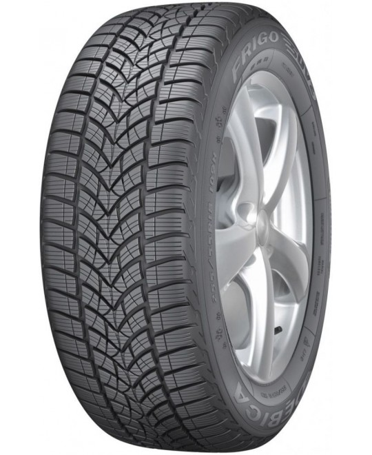 Зимна гума 235/60 R18 107H TL FRIGO SUV 2 XL  от DEBICA за леки автомобили