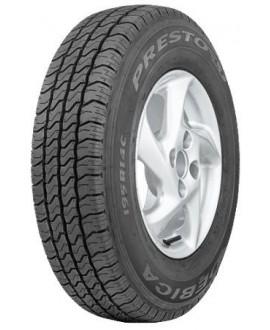 Лятна гума 205/70 R15 106R TL PRESTO LT DOT 4315  от DEBICA за лекотоварни автомобили