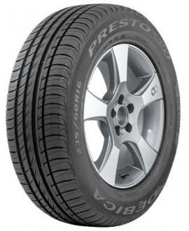 Лятна гума 235/65 R17 108V TL PRESTO SUV XL  FP  DOT 4615  от DEBICA за 4x4/SUV автомобили