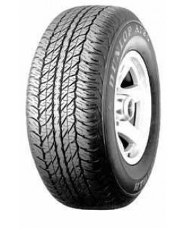 Лятна гума 265/65 R17 112S TL Grandtrek AT20 DOT3712  от DUNLOP за 4x4/SUV автомобили