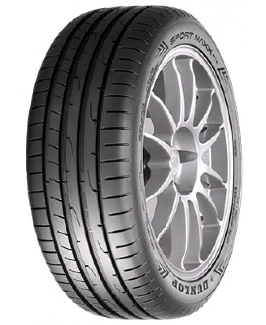 Лятна гума 255/30 R19 91Y TL SP SPORT MAXX RT 2 XL  от DUNLOP за леки автомобили