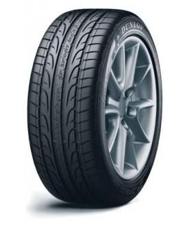 Лятна гума 275/55 R19 111V TL SP SPORT MAXX от DUNLOP за 4x4/SUV автомобили