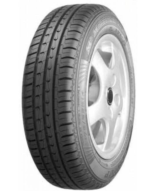 Лятна гума 185/65 R14 86T TL SP StreetResponse от DUNLOP за леки автомобили