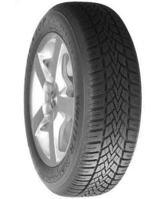 Лятна гума 185/60 R14 82T TL SP WINTER RESPONSE 2 от DUNLOP за леки автомобили