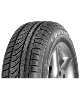 Зимна гума 155/65 R14 75T TL SP WINTER RESPONSE от DUNLOP за леки автомобили