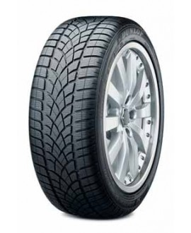 Зимна гума 235/60 R18 107H TL SP Winter Sport 3D XL  от DUNLOP за 4x4/SUV автомобили