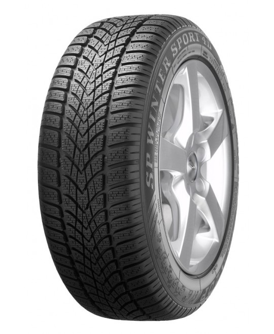 225/45 R17 91H TL SP Winter Sport 4D MO