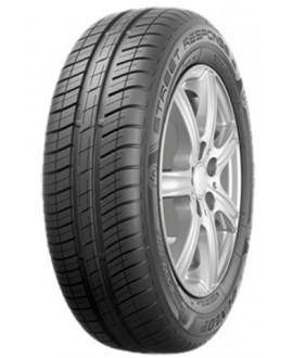 Лятна гума 195/70 R14 91T TL SP StreetResponse 2 DOT 0116  от DUNLOP за леки автомобили