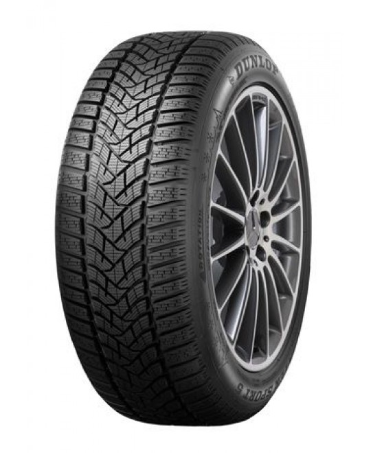 Зимна гума 215/50 R17 95V TL Winter Sport 5 XL  от DUNLOP за леки автомобили