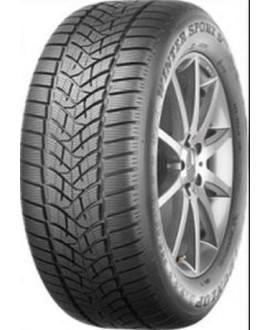 Зимна гума 215/60 R17 100V TL WINTER SPORT 5 SUV XL  от DUNLOP за 4x4/SUV автомобили