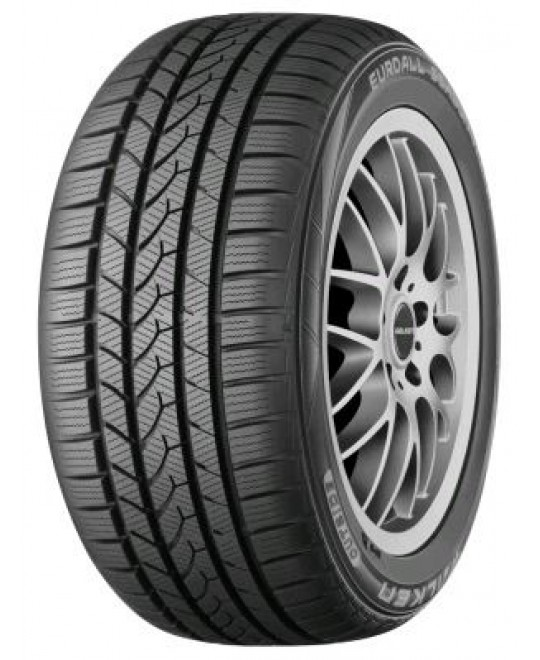 215/60 R17 96H TL EUROALL SEASON AS200