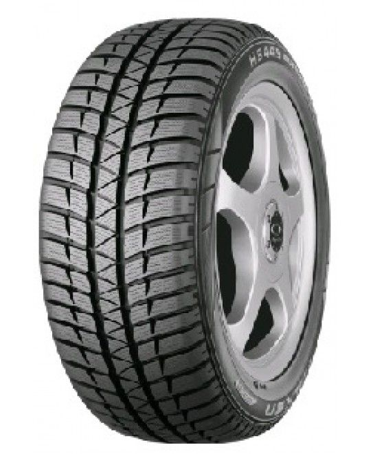 225/55 R17 97H TL EUROWINTER HS449 Run Flat