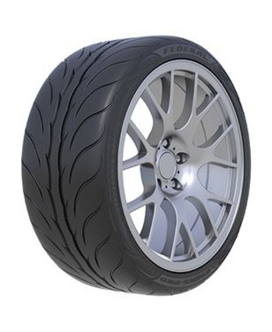 Лятна гума 195/50 R15 86W TL 595 RS-PRO (SEMI-SLICK) XL  от FEDERAL за леки автомобили