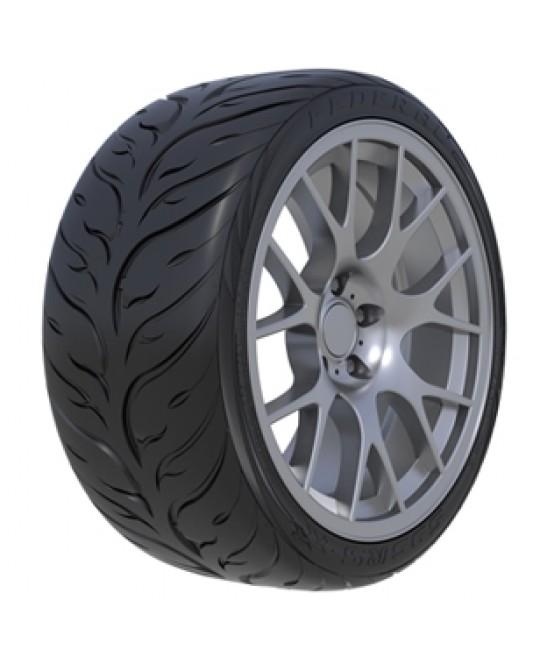 Лятна гума 205/50 R15 89W TL 595 RS-RR XL  от FEDERAL за леки автомобили