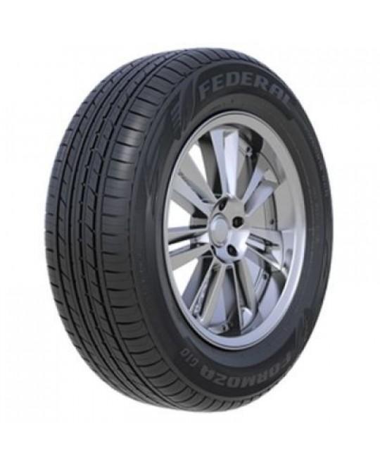 Лятна гума 165/70 R14 81T TL FORMOZA GIO от FEDERAL за леки автомобили
