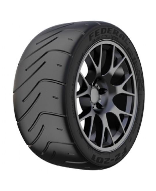Лятна гума 255/40 R17 94W TL FZ-201 (TRACK ONLY)  от FEDERAL за леки автомобили