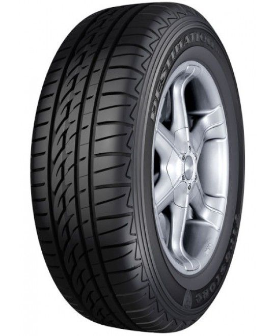 215/60 R17 96H TL DESTINATION HP