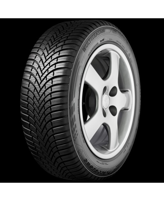 165/70 R14 85T TL MultiSeason 2 XL  от FIRESTONE за леки автомобили