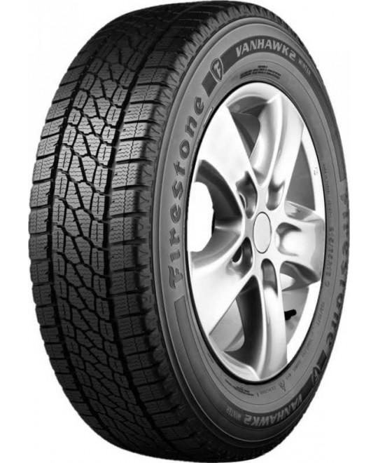 Зимна гума 195/75 R16 107R TL VANHAWK 2 WINTER от FIRESTONE за лекотоварни автомобили