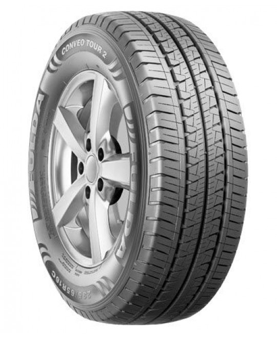 195/75 R16 107S TL CONVEO TOUR 2