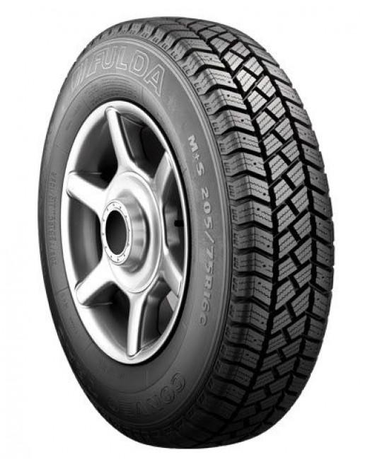 Зимна гума 205/65 R16 107T TL CONVEO TRAC 2 от FULDA за лекотоварни автомобили