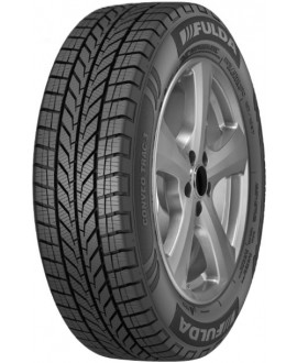 Зимна гума 225/65 R16 112R TL CONVEO TRAC 3 от FULDA за лекотоварни автомобили