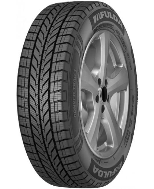 Зимна гума 225/70 R15 112R TL CONVEO TRAC 3 от FULDA за лекотоварни автомобили