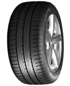 Лятна гума 205/55 R17 95V TL ECOCONTROL HP XL  DOT 5016  от FULDA за леки автомобили
