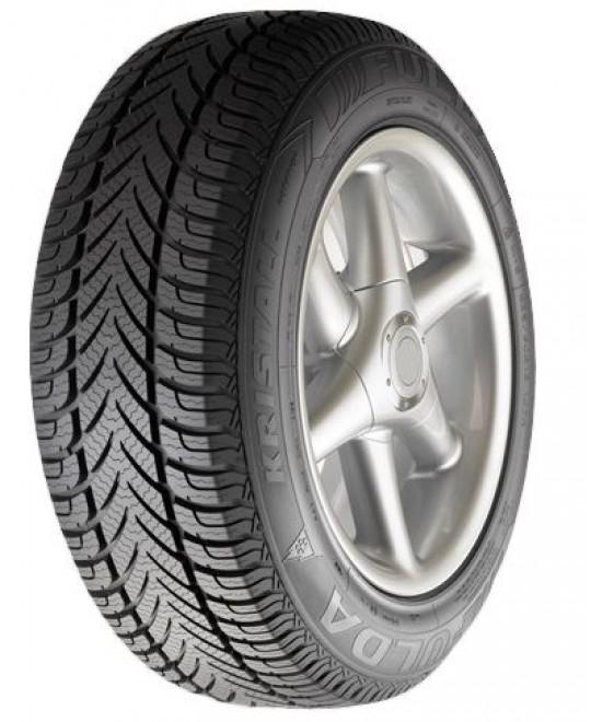 Зимна гума 235/60 R18 107H TL KRISTALL 4X4 XL  FP  DOT 4216  от FULDA за 4x4/SUV автомобили