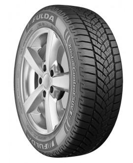 Зимна гума 235/60 R18 107H TL KRISTALL CONTROL SUV XL  от FULDA за 4x4/SUV автомобили