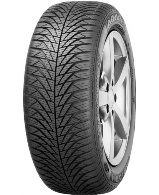 205/60 R16 96V TL MULTICONTROL XL  от FULDA за леки автомобили