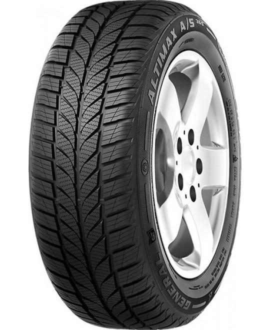 205/55 R16 94V TL ALTIMAX A/S 365 XL  от GENERAL за леки автомобили