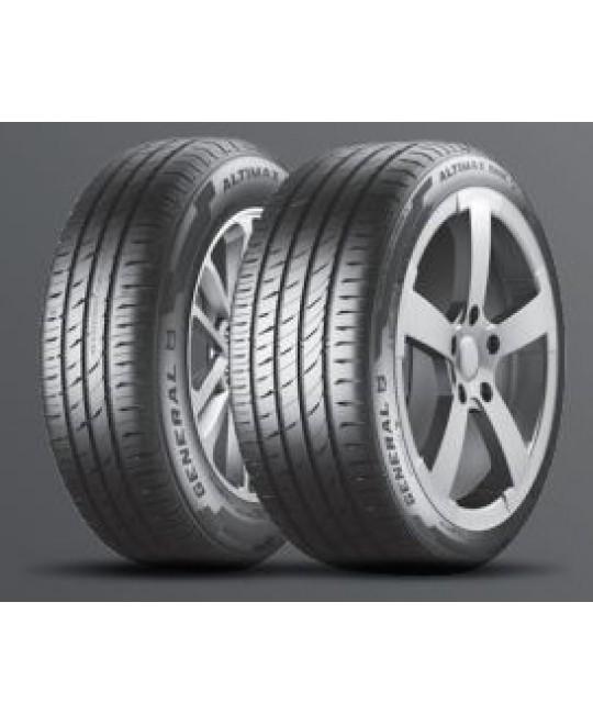 Лятна гума 195/65 R15 91T TL ALTIMAX ONE от GENERAL за леки автомобили