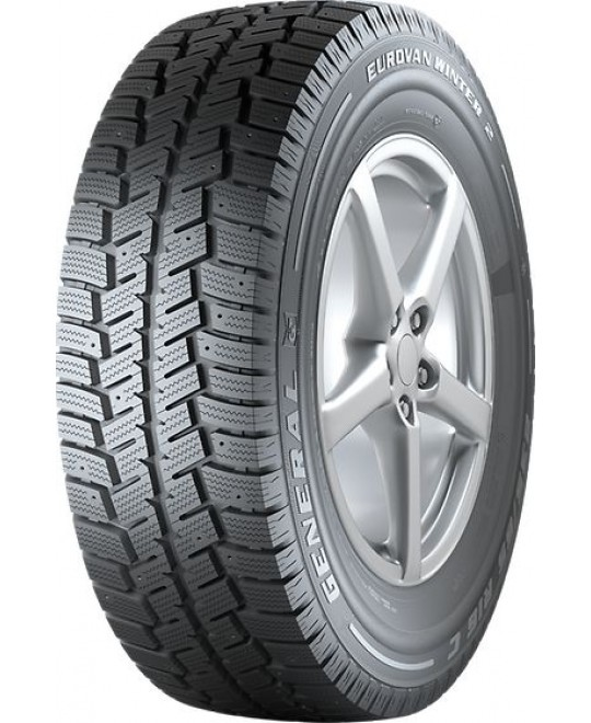 215/65 R16 107R TL EUROVAN WINTER 2
