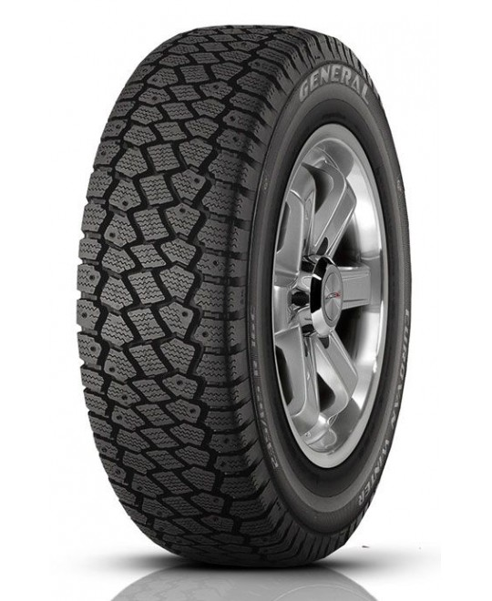 195/60 R16 99R TL EUROVAN WINTER